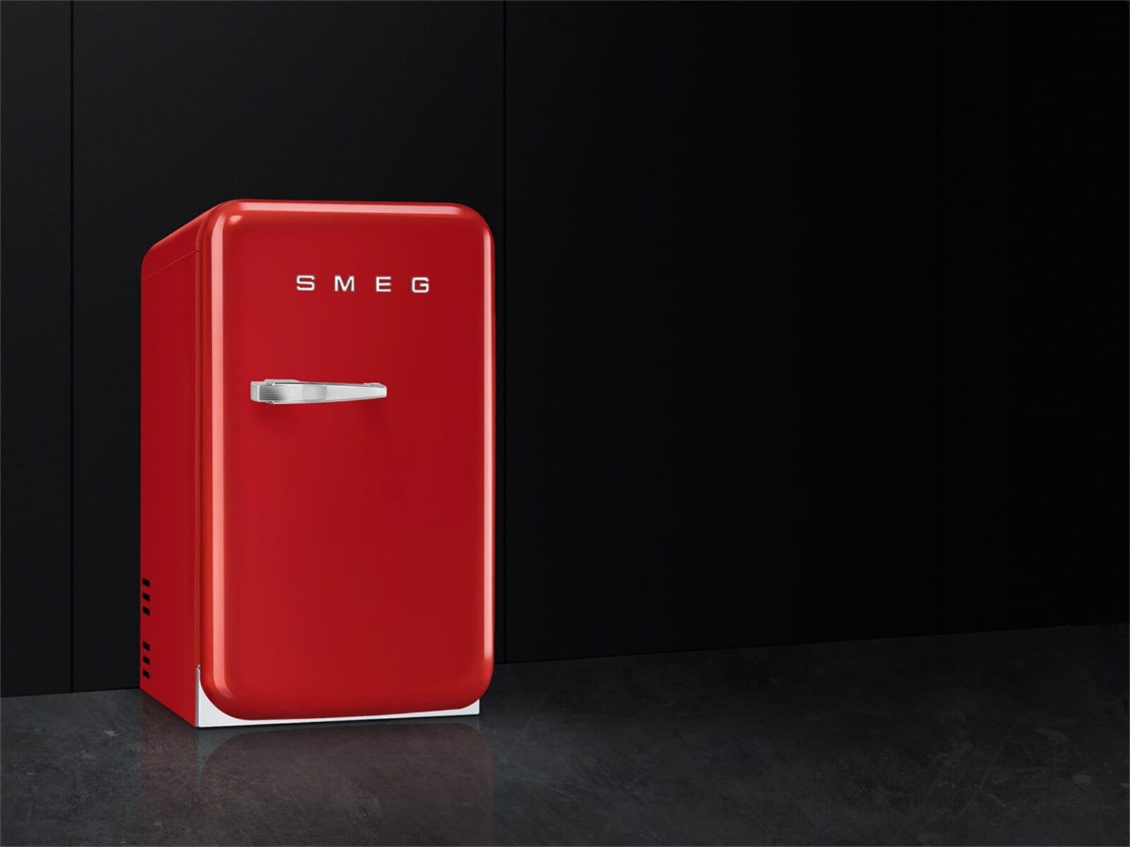 Smeg Kühlschrank Rot : Smeg kühlschrank rot kühlschrank smeg deptis gt inspirierendes