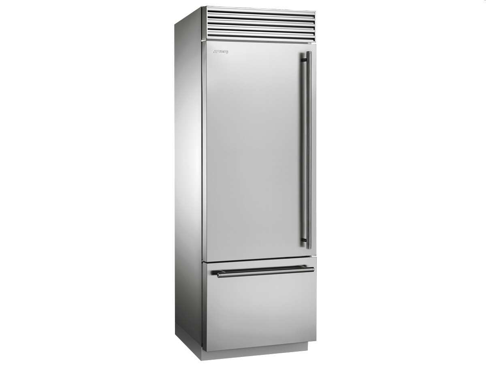 Kühlschrank Kombi : Kühlschrank kombi günstig smeg fab rbln stand kühl gefrier