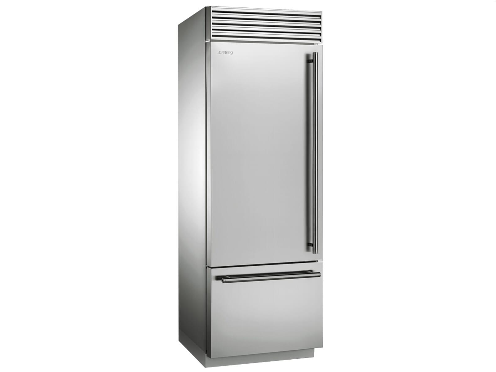 Smeg Kühlschrank Kaufen : Smeg kühlschrank günstig smeg scd60imx8 kombi standherd edelstahl