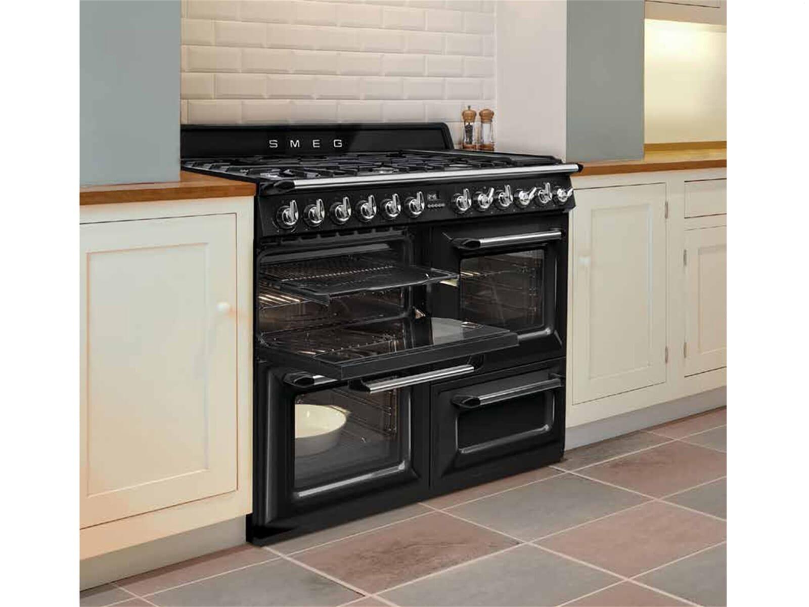 Smeg Kühlschrank Creme Gebraucht : Smeg kühlschrank creme gebraucht gas elektroherd kombination gas