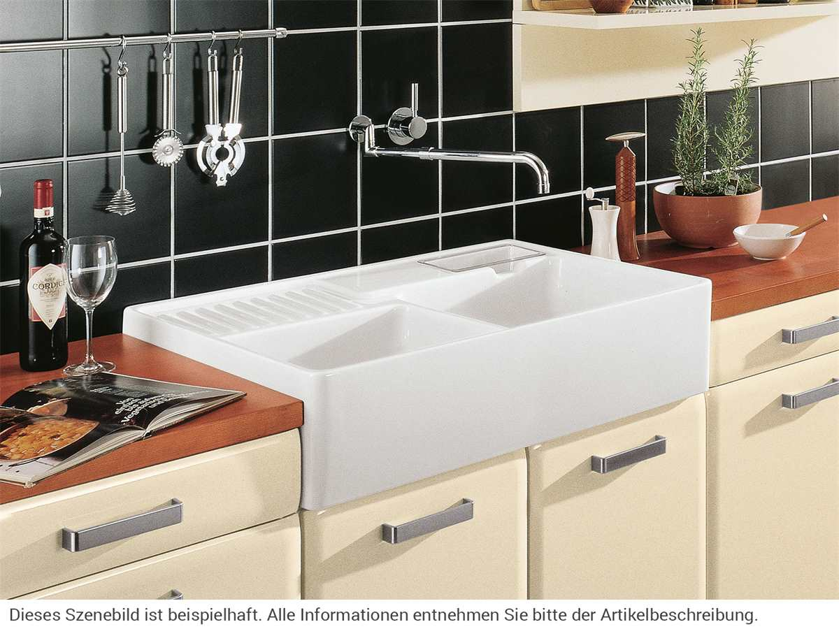 Villeroy Und Boch Spülbecken Küche Lowes Farmhouse Kitchen Sink Küche In 2019 Farmhouse Sink