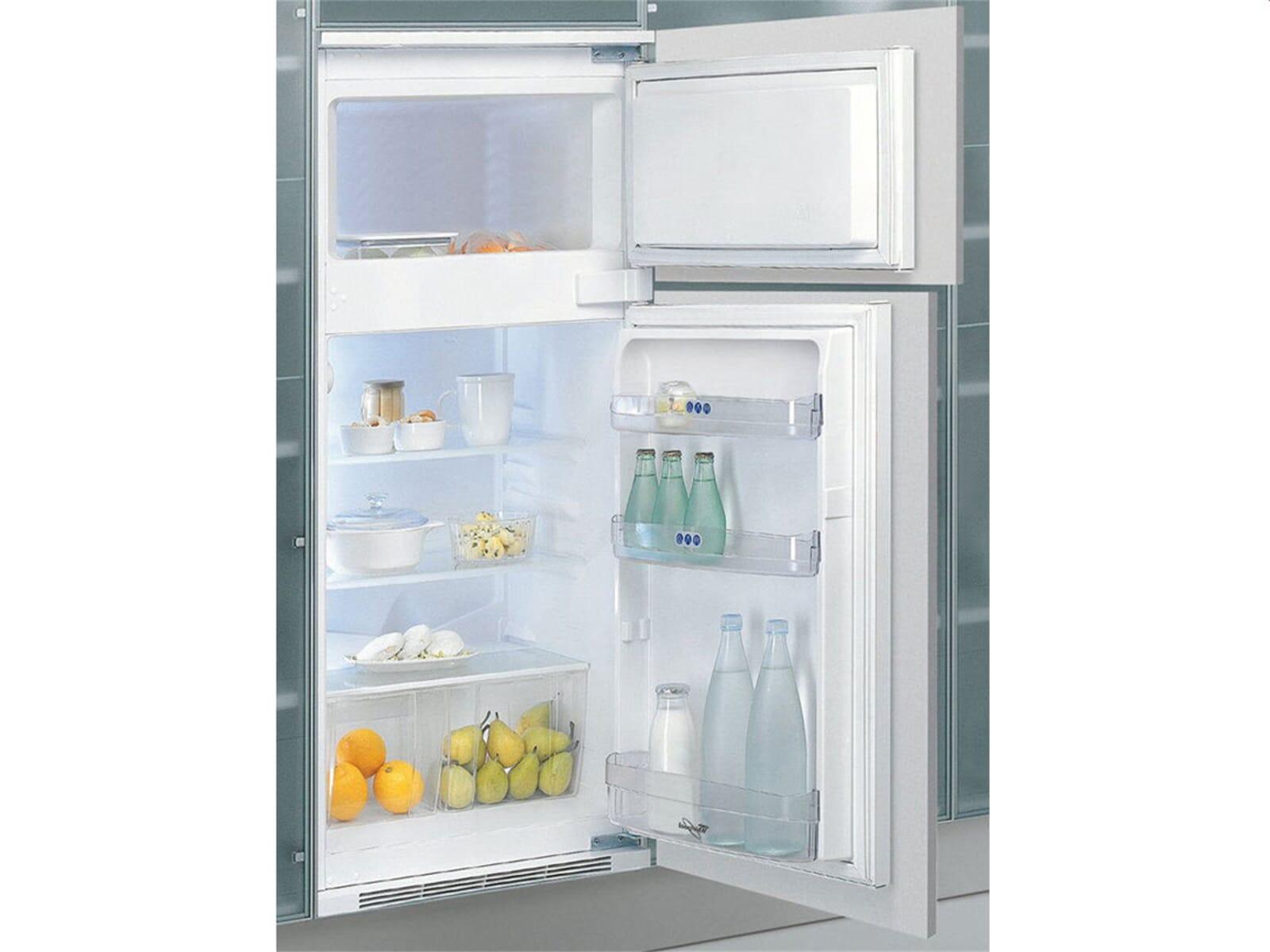 Einbauschrank Für Kühlschrank Und Gefrierschrank Schrank Für