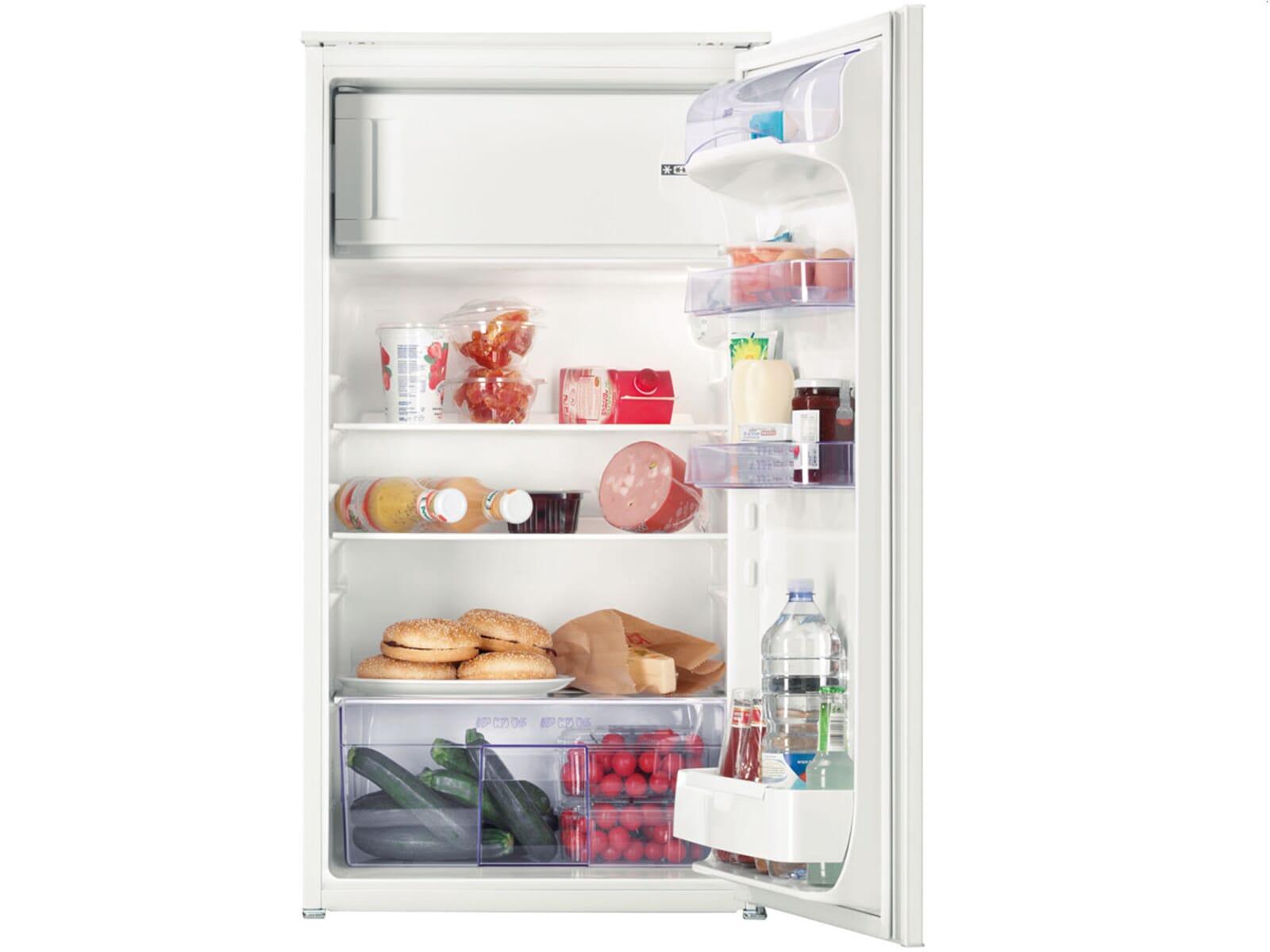 Amica Kühlschrank Dekorfähig : Zanussi einbaukuehlschrank ohne gefrierfach kühlschrank cm e