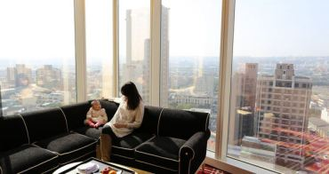 ★台中★The Lin Hotel林酒店,頂級奢華新開幕