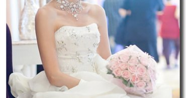 ★囍事★我的婚紗禮服,挑選重點