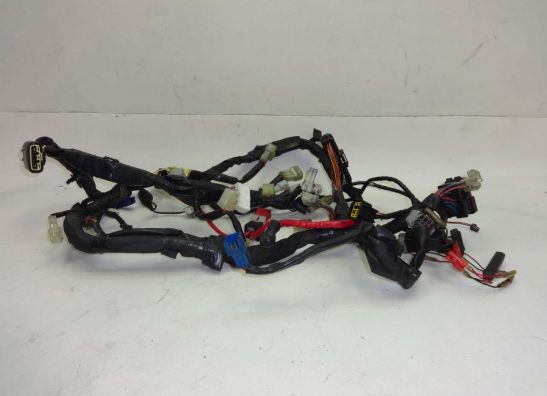 Yamaha Wr426 Engine Wiring Index listing of wiring diagrams
