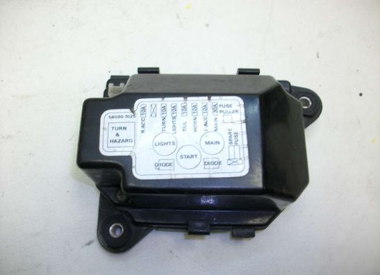Search results for Fuse box all models from Kawasaki  page 1