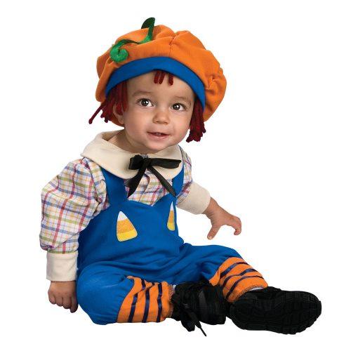 Medium Crop Of Baby Pumpkin Costume