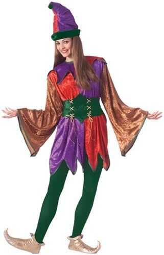 Infant Baby Halloween Costumes Female Renaissance Jester Adult Costume Mr Costumes