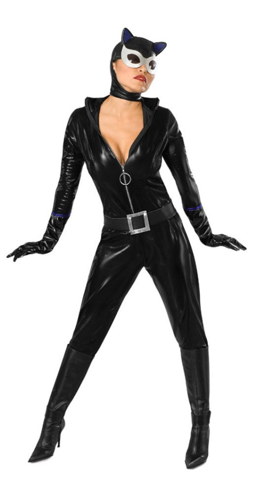 Sexy Catwoman Costume Mr Costumes