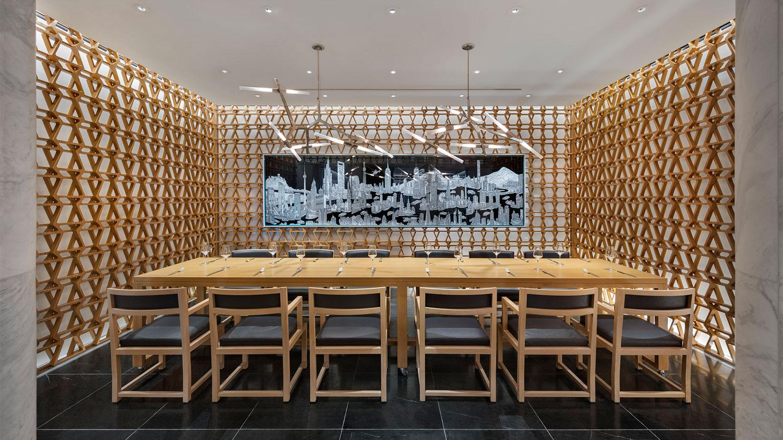 Vetri Cucina Wine List Turning Tables The New Intersect By Lexus Is Danny Meyer Driven