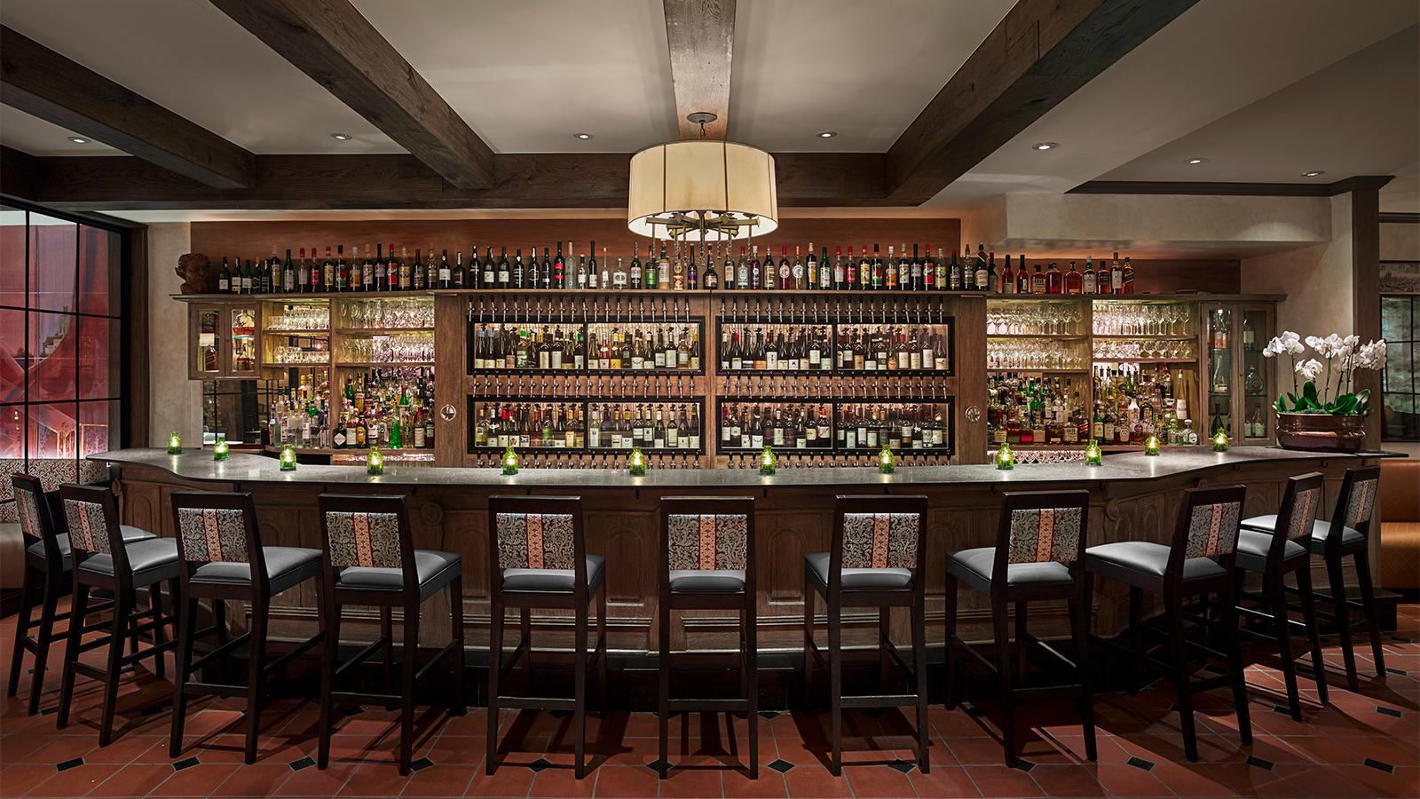Vetri Cucina Wine List Spectacular Wine Restaurants In Philadelphia Restaurant Guides