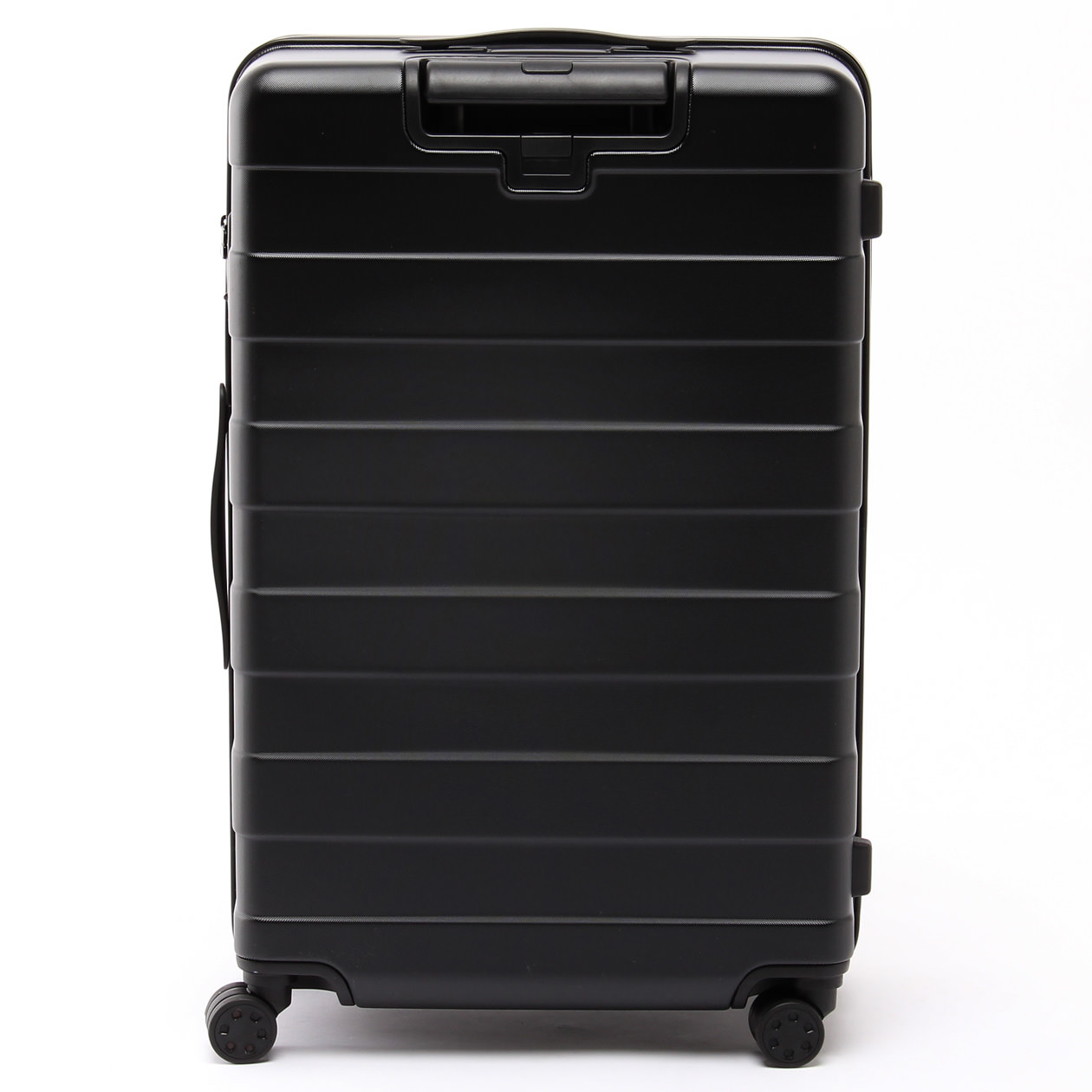 Valise Muji Polycarbonate Hard Carry Suitcase With Stopper 87l 無印良品 Muji