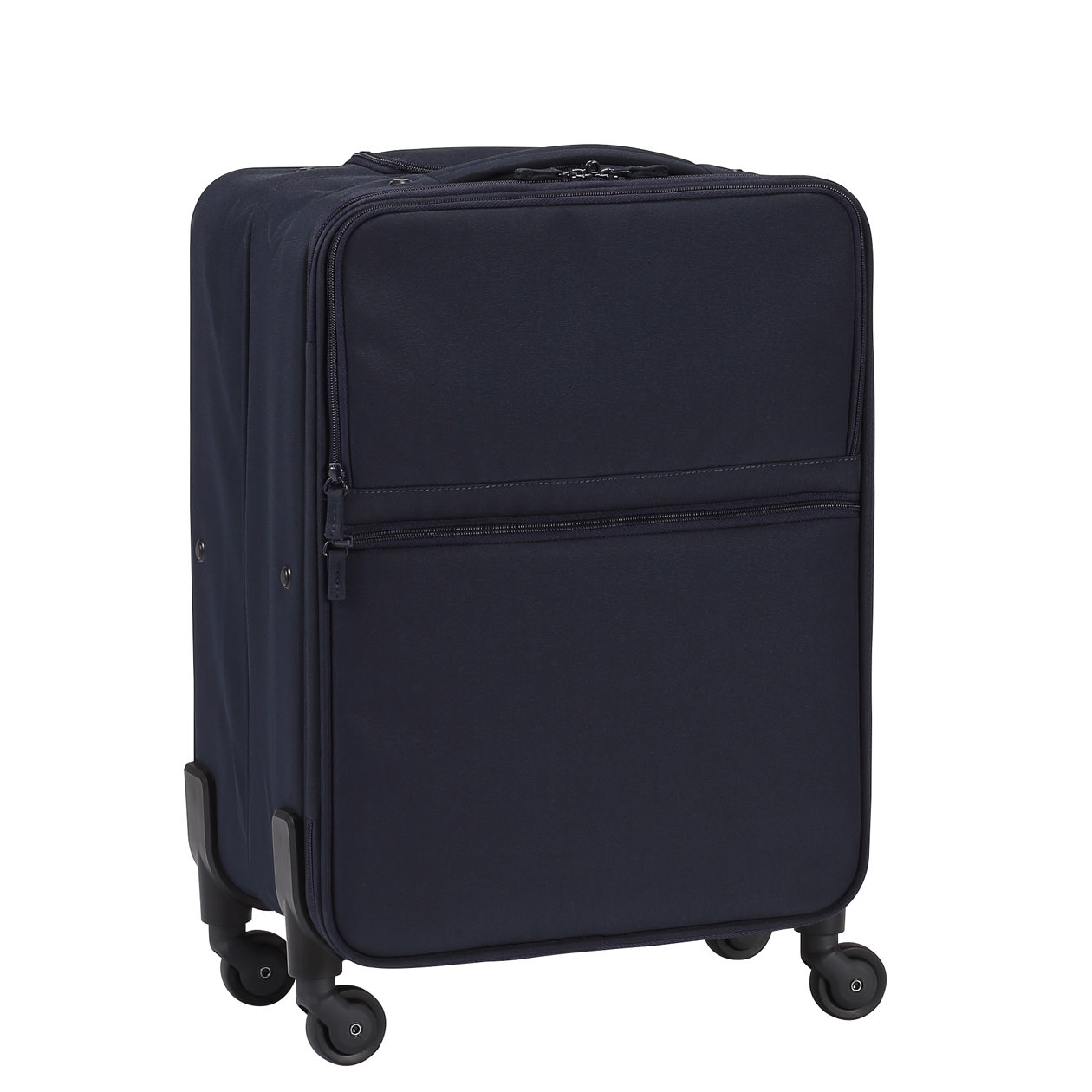 Valise Muji Foldable Soft Carry Suitcase S 無印良品 Muji