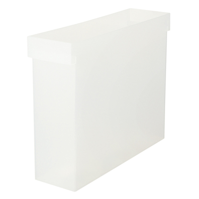 MUJI hanging file folders Paper Management Pinterest Hanging - resume holders
