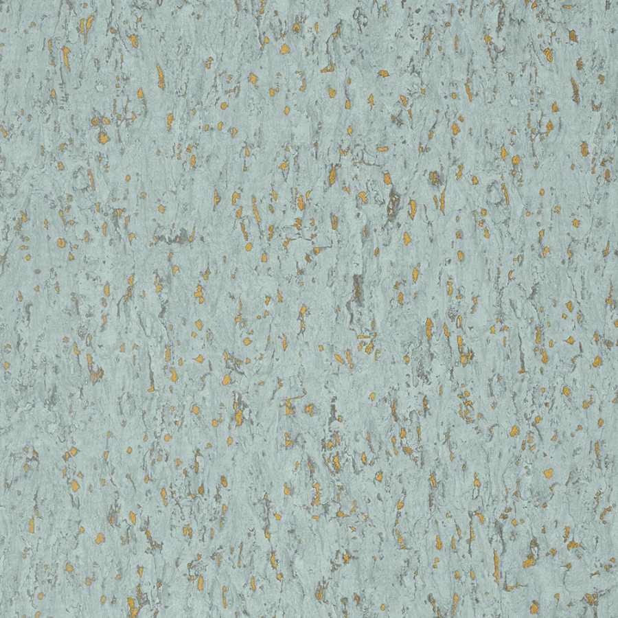 Metallic Gold Wallpaper Thibaut Faux Resource Montado Cork T75107 Wallpaper
