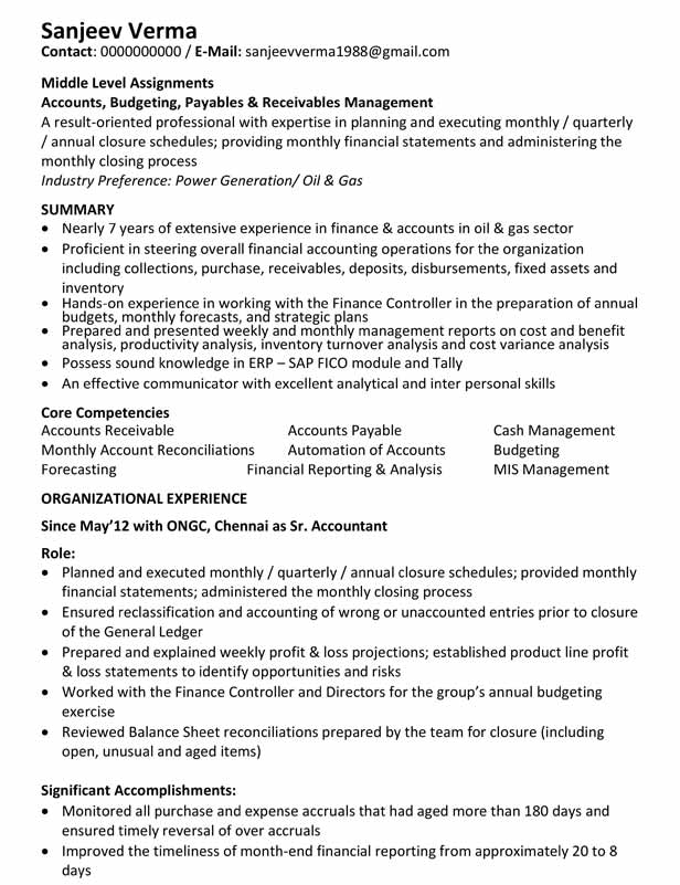 beautiful update resume in naukari com pictures simple resume