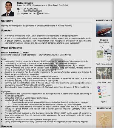Cv Writing Services Kolkata Avon Resumes Call 91 9889101010 Visual Cv Samples Visual Sample Cv Naukrigulf