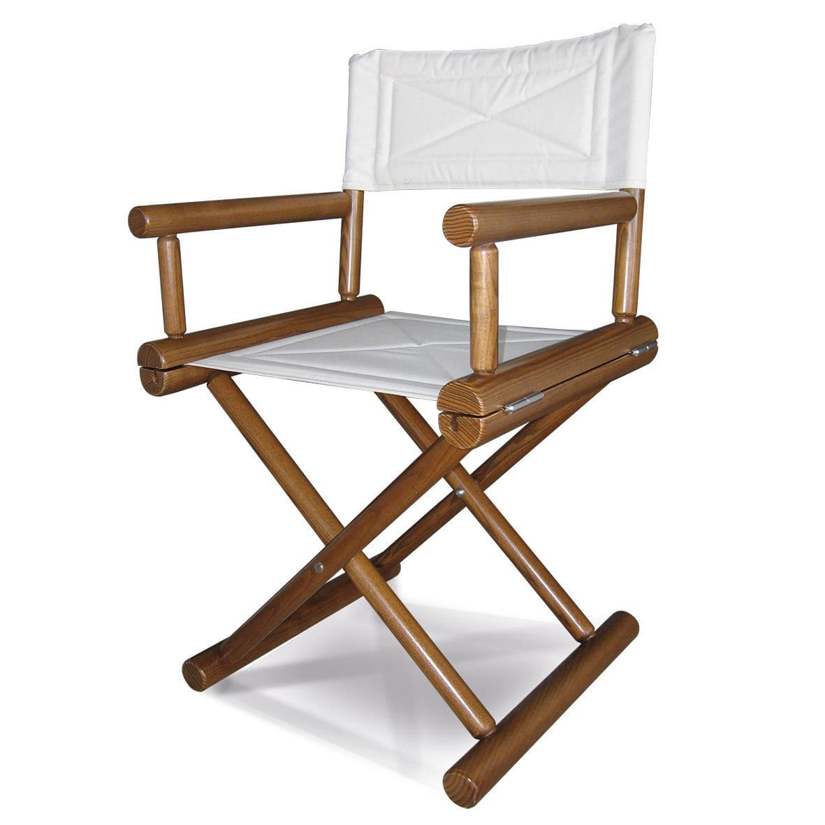 Folding Wooden Chairs Boat Director S Chair Folding Wooden Round 1002dct E Valdenassi