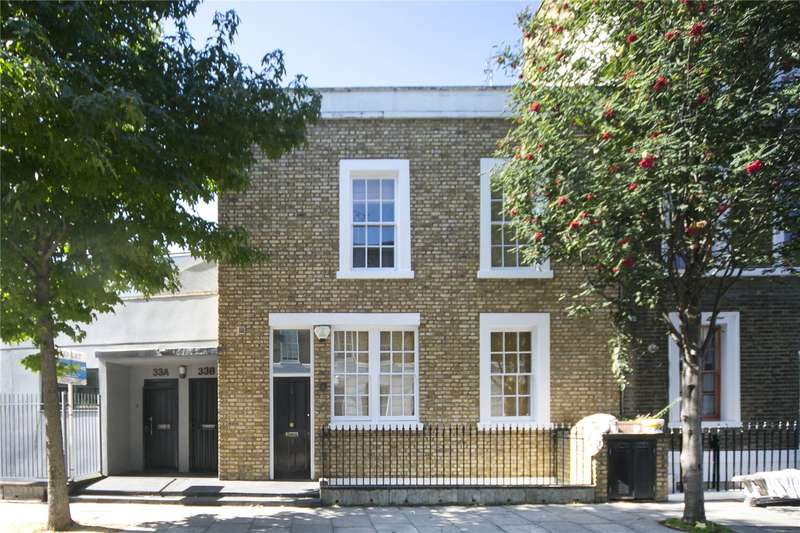 House For Sale To Rent In Ec1r 4tj Clerkenwell