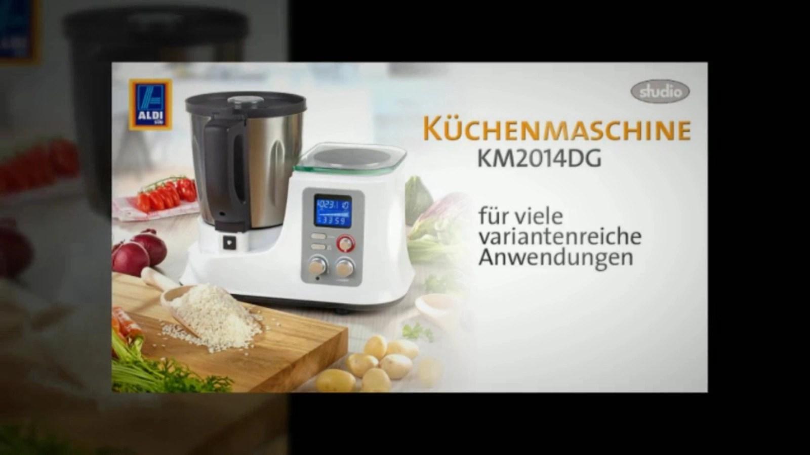 Aldi Kuchengerate Klassische Kuchenmaschine Ambiano