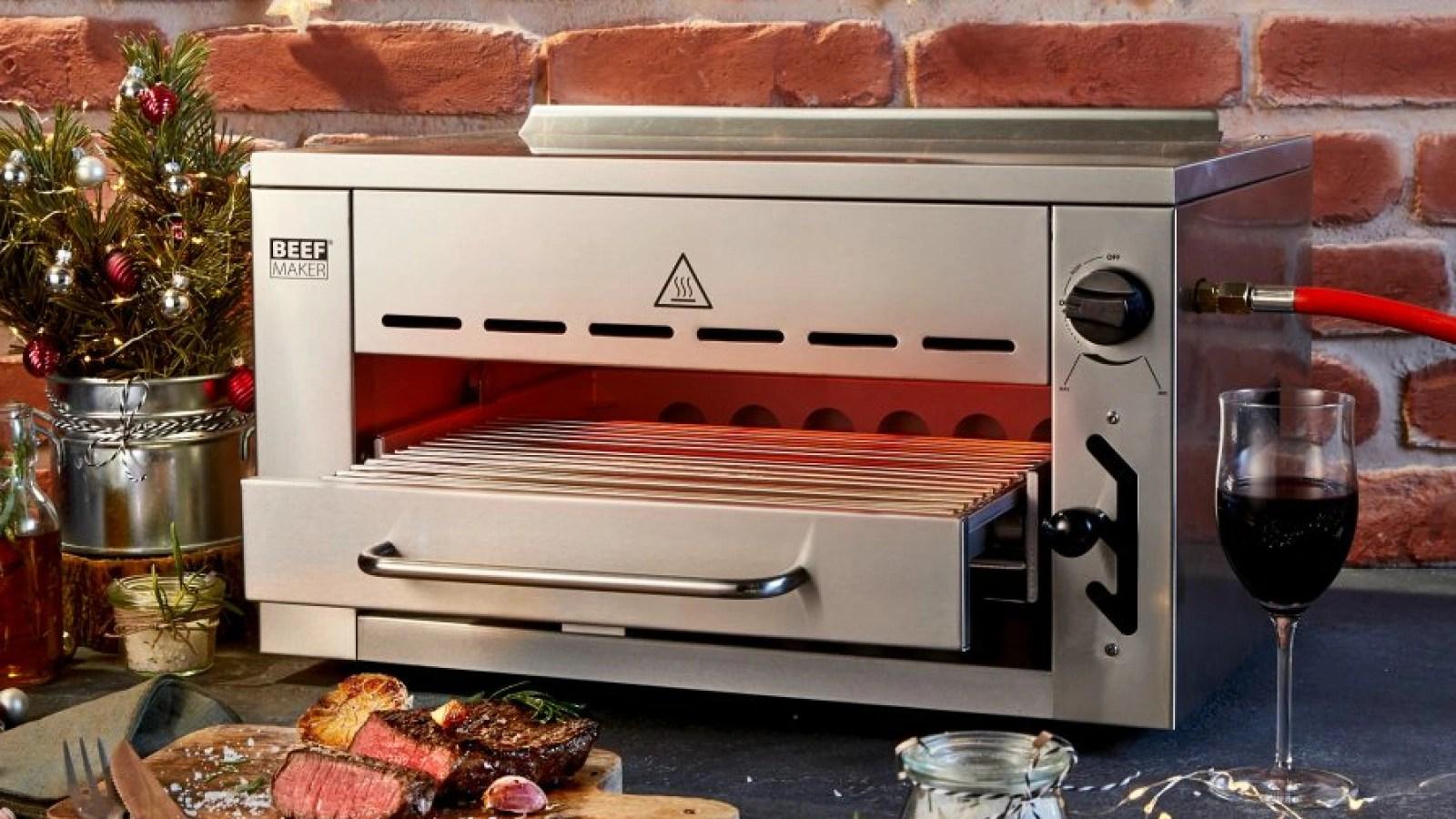 Aldi Kühlschrank 2018 Test : Aldi quigg retro küchenmaschine test: aldi küchengeräte quigg retro