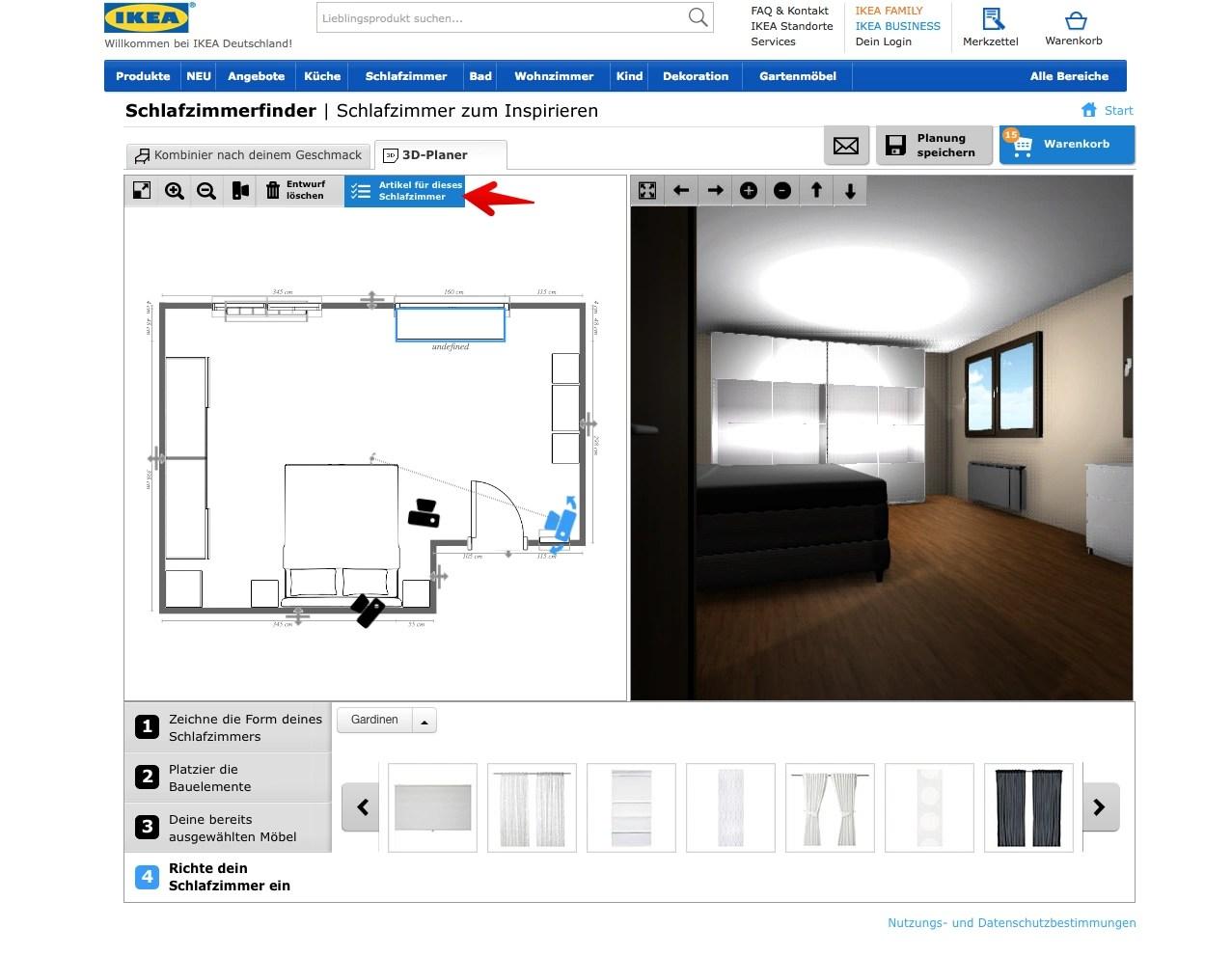 Badezimmer Online Planen 3d Kostenlos Ikea
