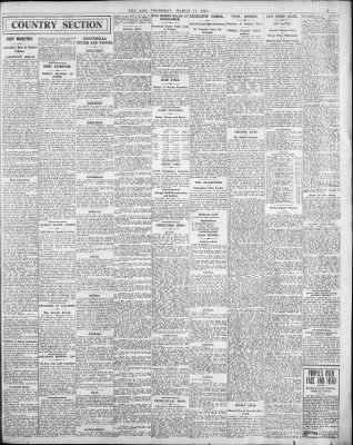 The Age from Melbourne, Victoria on March 14, 1935 · Page 7
