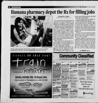 Arizona Republic from Phoenix, Arizona on July 28, 2010 · Page 444