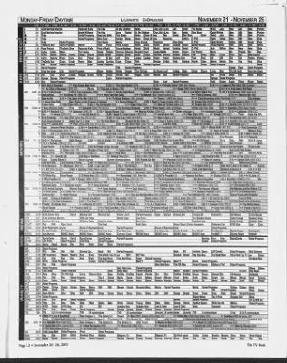 Daily World from Opelousas, Louisiana on November 20, 2005 · Page 80