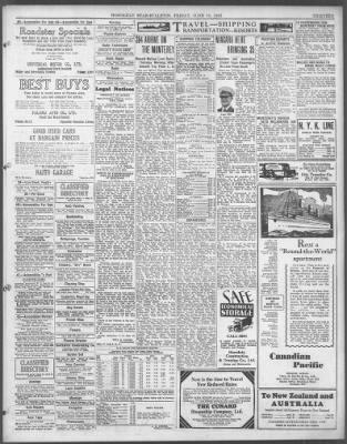 Honolulu Star-Bulletin from Honolulu, Hawaii on June 10, 1932 · 13