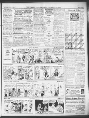 Albany Democrat-Herald from Albany, Oregon on July 19, 1934 · 7