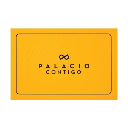 CERTIFICADO DE REGALO PALACIO DE HIERRO $500 - Sorteos y Certificados