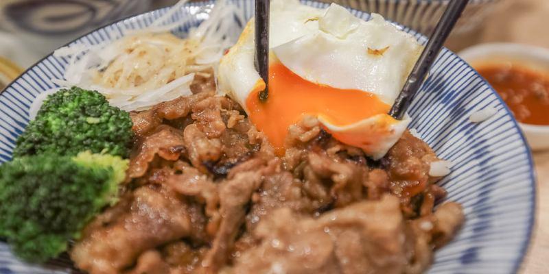 新竹巨城美食‧燒肉丼販x人之初膠原嫩骨麵|販賣機平價美食,飲料、湯品免費暢飲(菜單)