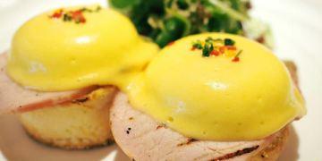 紐約早餐女王Sarabeth's台灣一號店  讓人一吃無法自拔的早午餐與法式吐司-台北大安區捷運忠孝敦化站必吃美食(附菜單)