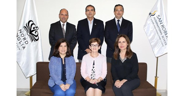 Hortensia Luis Board Of Directors | San Roberto International School
