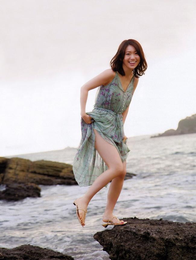 【ヌード画像】AKB卒業生、大島優子のセミヌードって良かったよなw(33枚) 25