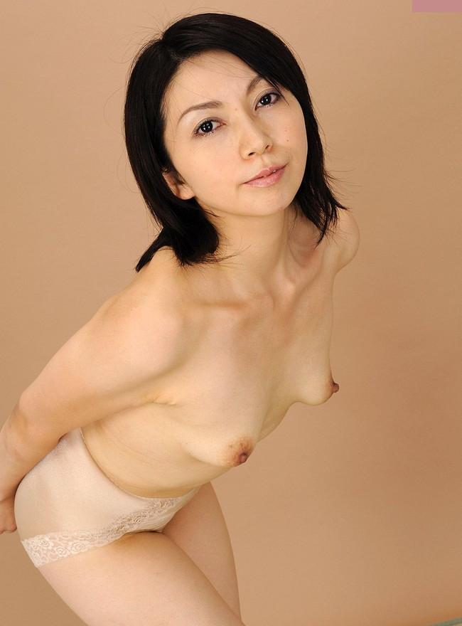 【ヌード画像】熟女の美しさが奇跡の領域w(30枚) 08