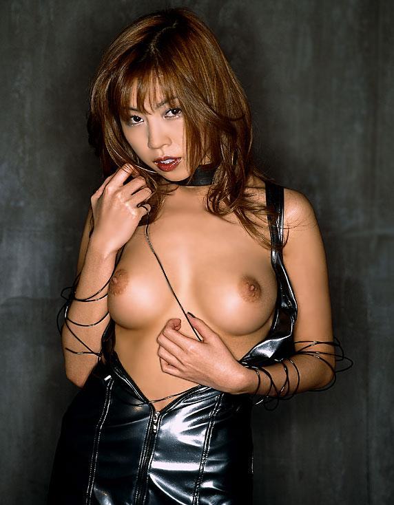 【ヌード画像】ボンデージ美女の妖しい拘束美!(30枚) 13
