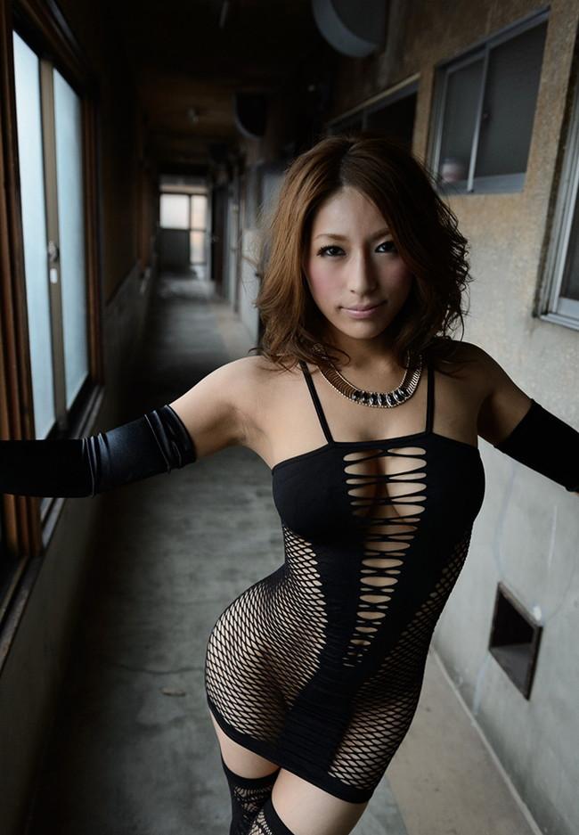 【ヌード画像】ボンデージ美女の妖しい拘束美!(30枚) 23