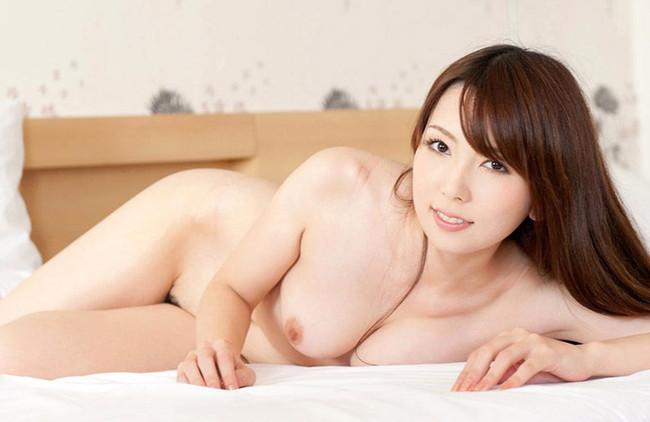 【ヌード画像】波多野結衣の美白ヌードでガマン汁が出っぱなしw(32枚) 01
