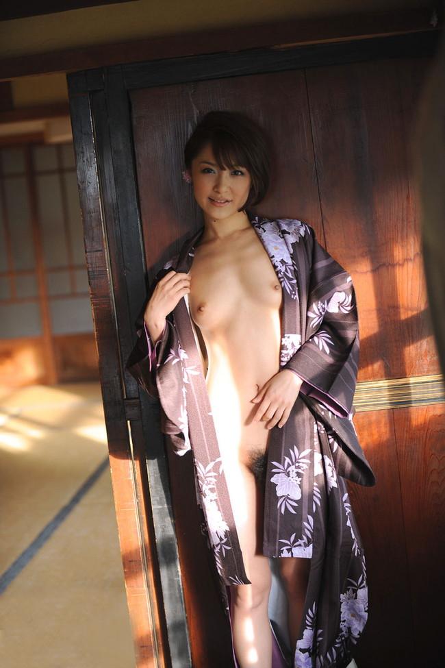 【ヌード画像】元AV女優みひろの現役時代のセクシーショットw(35枚) 15