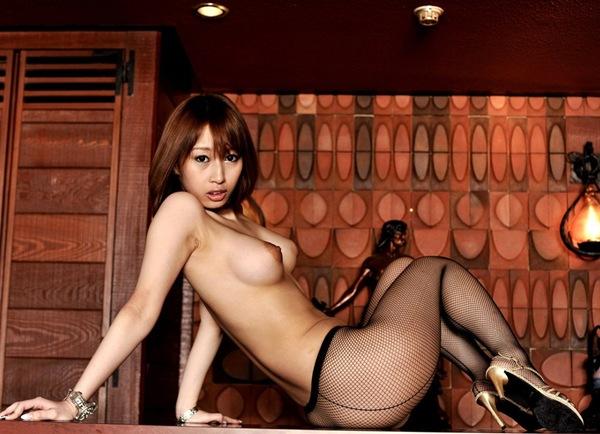 【ヌード画像】網タイツ美女の裸体に欲情しそうw(35枚) 27