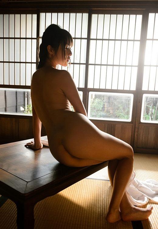 【ヌード画像】ロリータ系セクシー女優つぼみの裸体で暴発間違いなしw(31枚) 04
