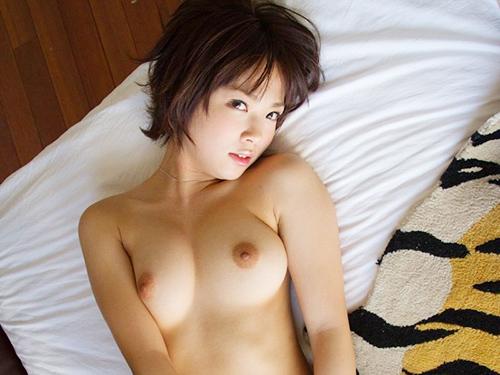 【ヌード画像】ボーイッシュな女の子の意外なエロさにドキドキw(32枚) 28