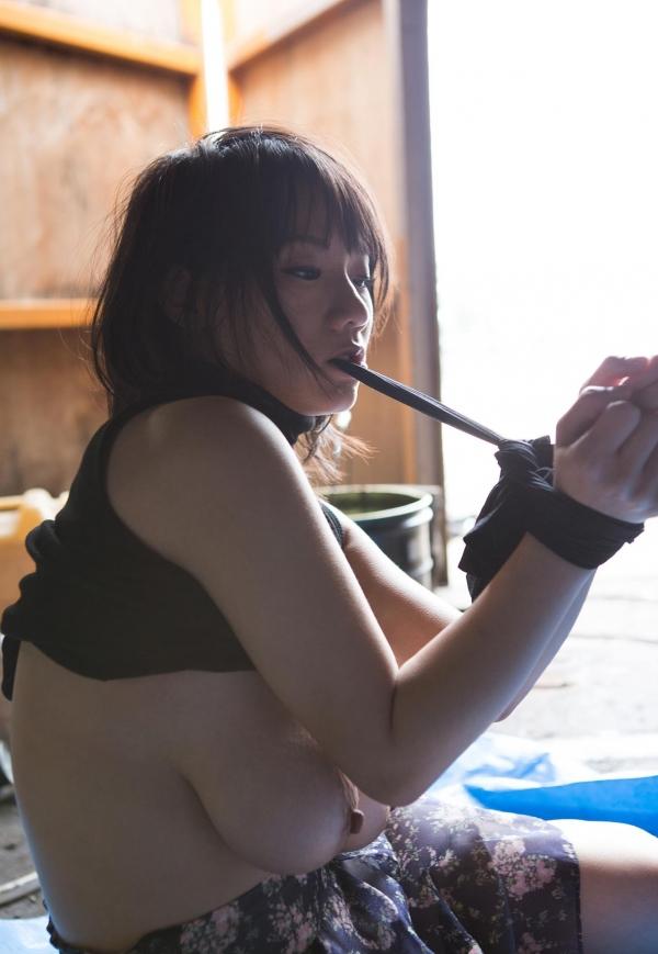 【ヌード画像】澁谷果歩の巨乳裸体が抜きまくれるエロさw(33枚) 08
