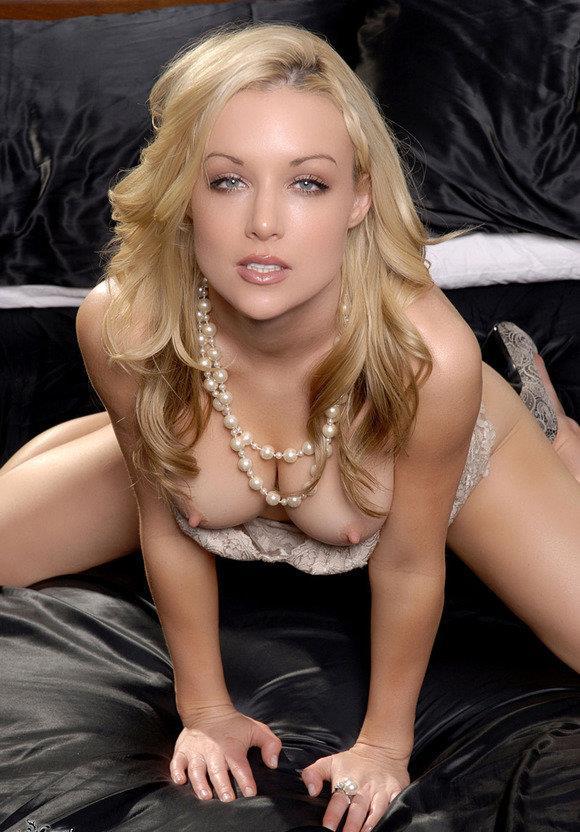 【ヌード画像】外国人美女の裸体がグラマーすぎる件(32枚) 10