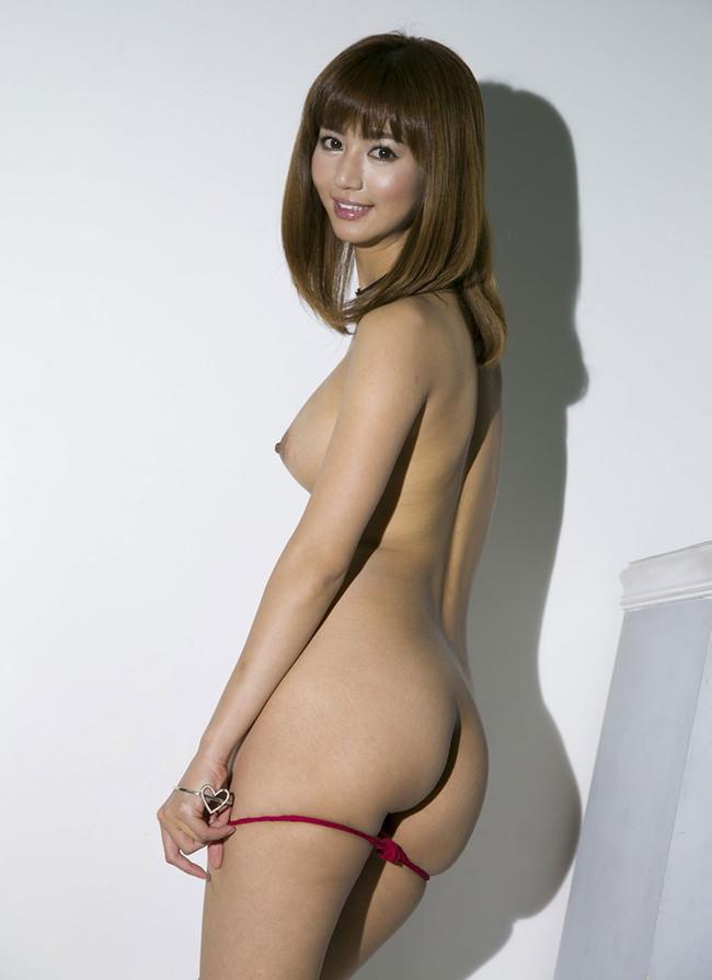 【ヌード画像】超絶美女神!麻生希さんのヌードが神々しい!(30枚) 01