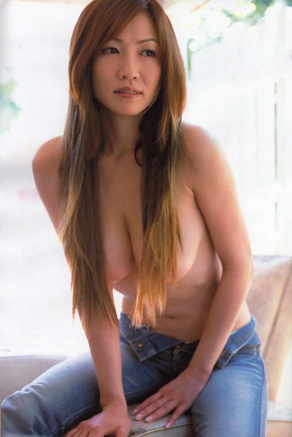 【ヌード画像】美女の髪ブラが大興奮必至のエロさw(31枚) 22