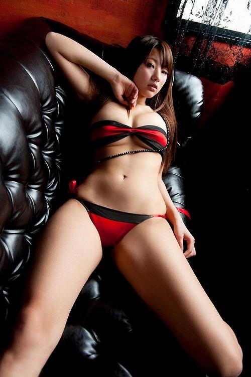 【ヌード画像】松本さゆきの巨乳セクシーグラビア画像(31枚) 06